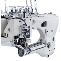 Гільйотинний пристрій обрізки ниток RACING GFV-08